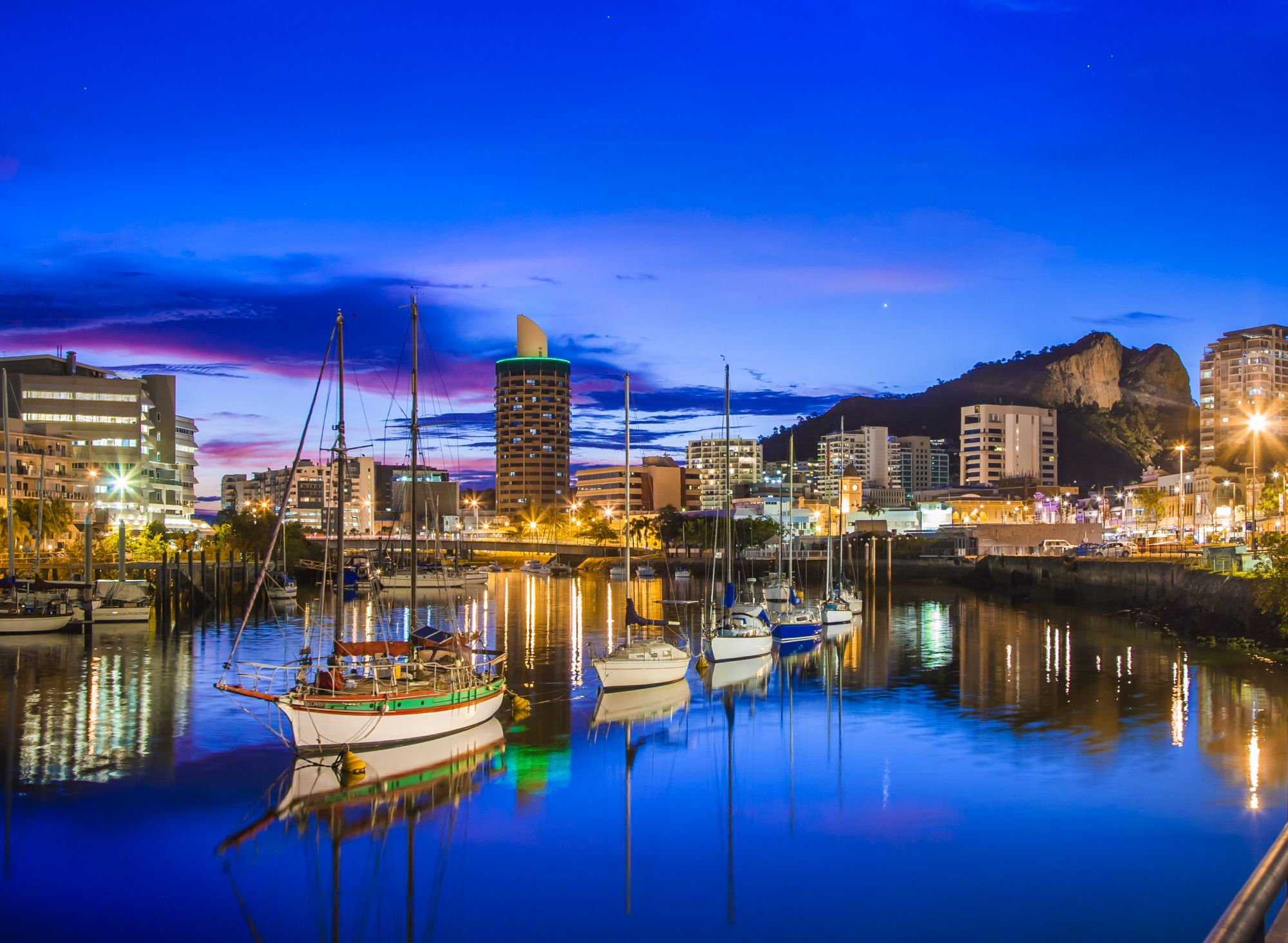 Apartments Tourism Townsville North Queensland